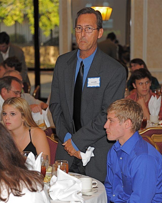 2012 CATA Junior Banquet: Image #5