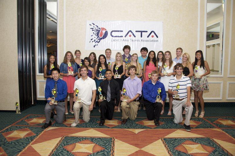 2012 CATA Junior Banquet: Image #33
