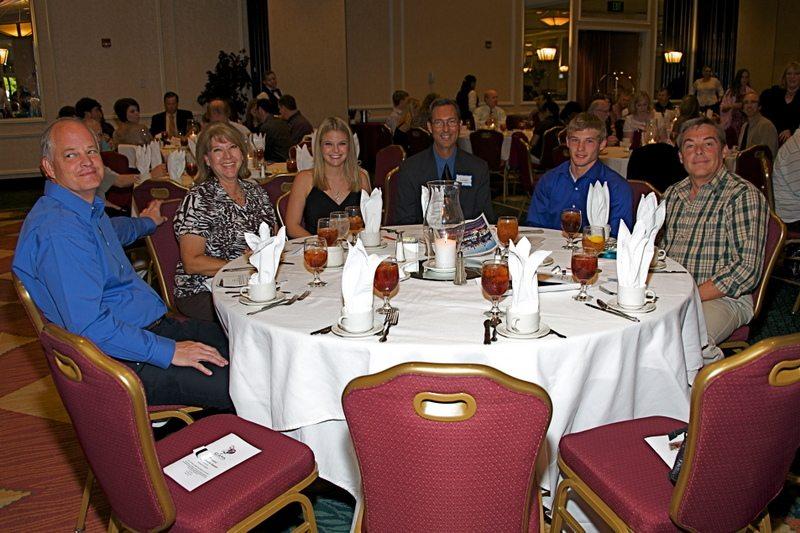 2012 CATA Junior Banquet: Image #23