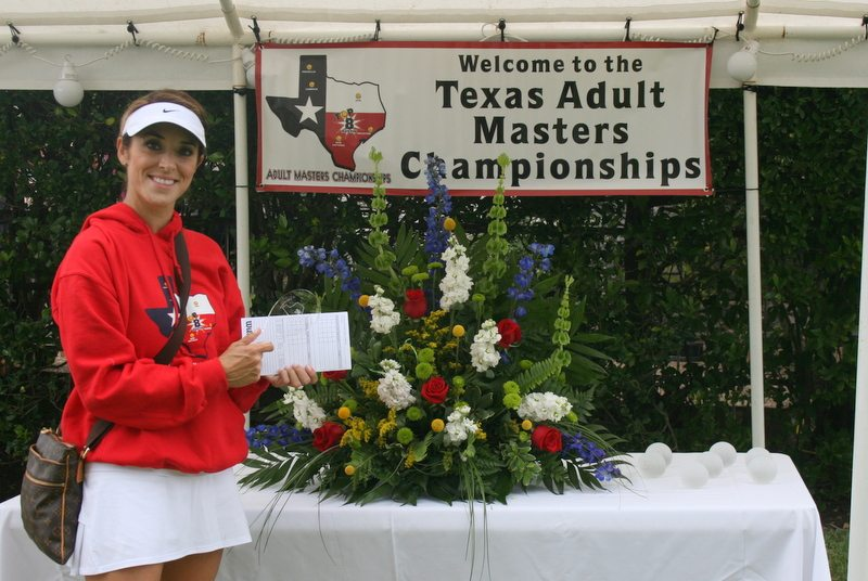 2013 Texas Adult Masters Championships: Image #95