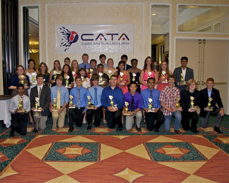 2013 CATA Junior Banquet: Image #45
