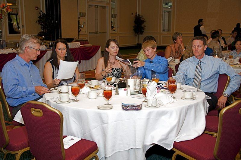2012 CATA Junior Banquet: Image #34