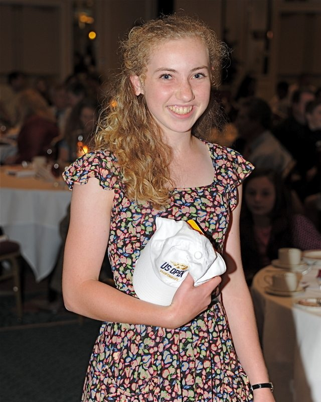 2012 CATA Junior Banquet: Image #6