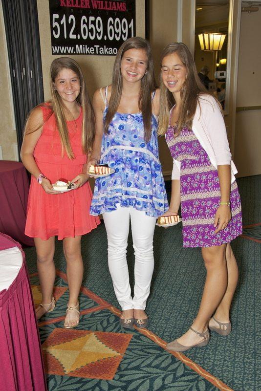 2013 CATA Junior Banquet: Image #12