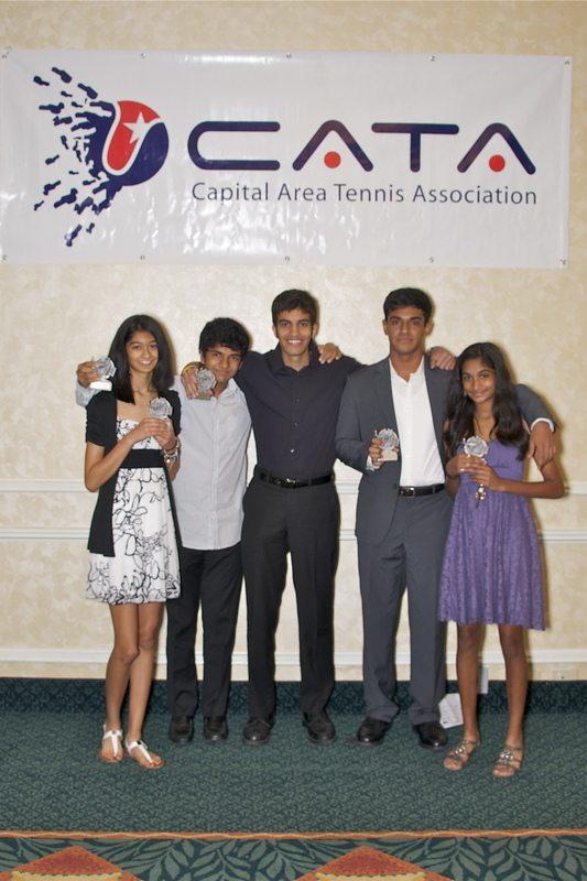 2013 CATA Junior Banquet: Image #14