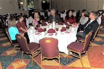 2010 CATA Junior Banquet: Image #43
