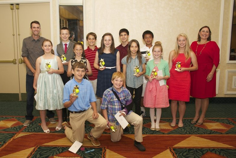 2014 CATA Junior Banquet: Image #21