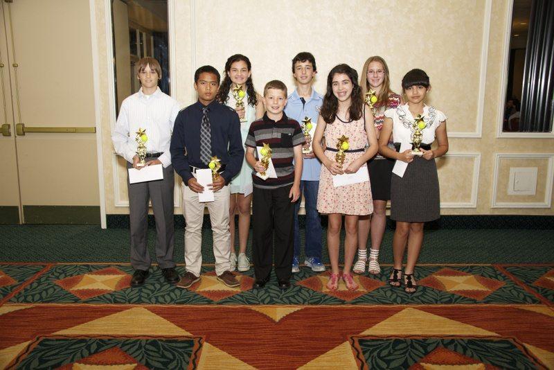 2014 CATA Junior Banquet: Image #22