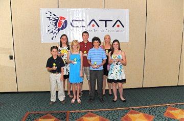 2010 CATA Junior Banquet: Image #30