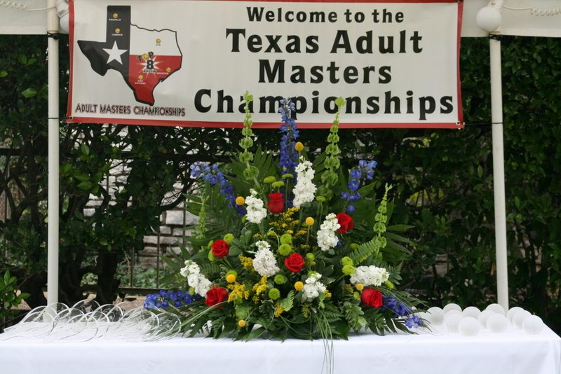 2013 Texas Adult Masters Championships: Image #39