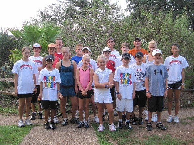 2010 Junior Masters Invitational: Image #0