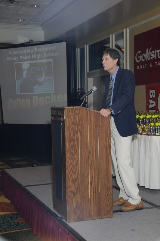 2011 Junior Awards Banquet: Image #29