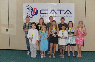 2010 CATA Junior Banquet: Image #31