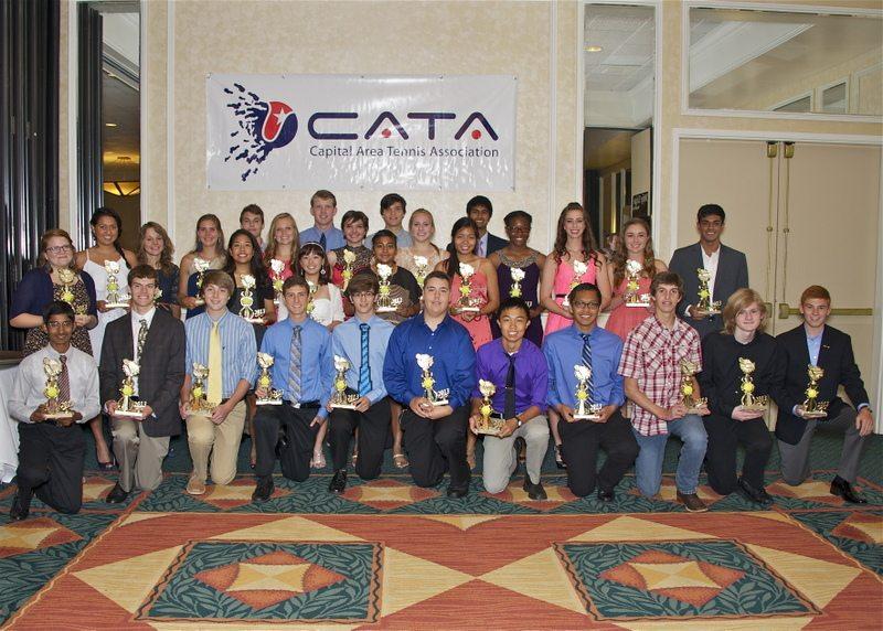 2013 CATA Junior Banquet: Image #28