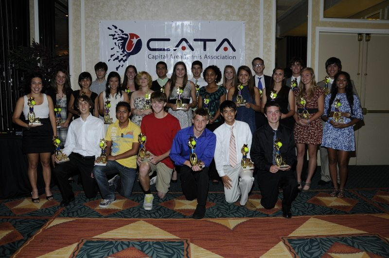 2011 Junior Awards Banquet: Image #51
