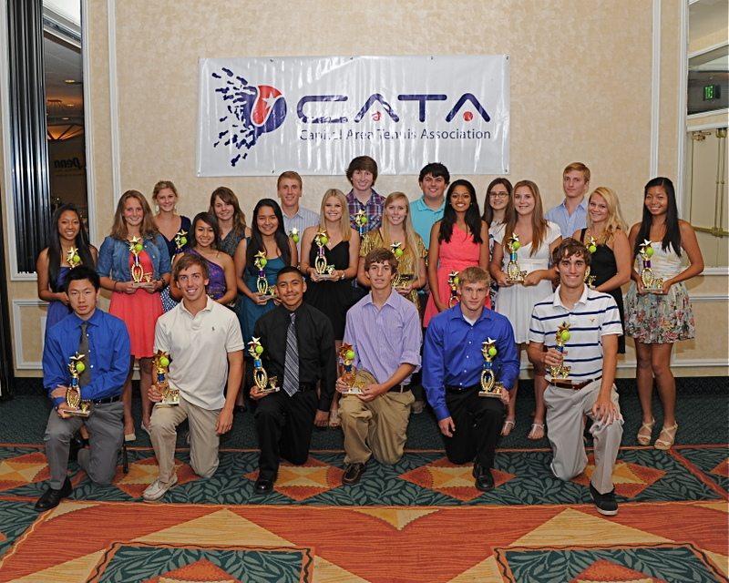 2012 CATA Junior Banquet: Image #25