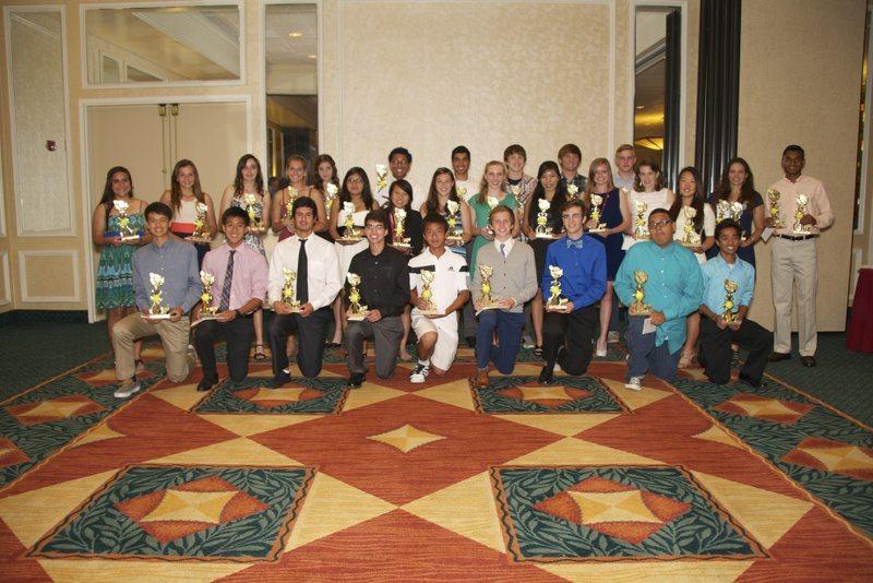 2014 CATA Junior Banquet: Image #10