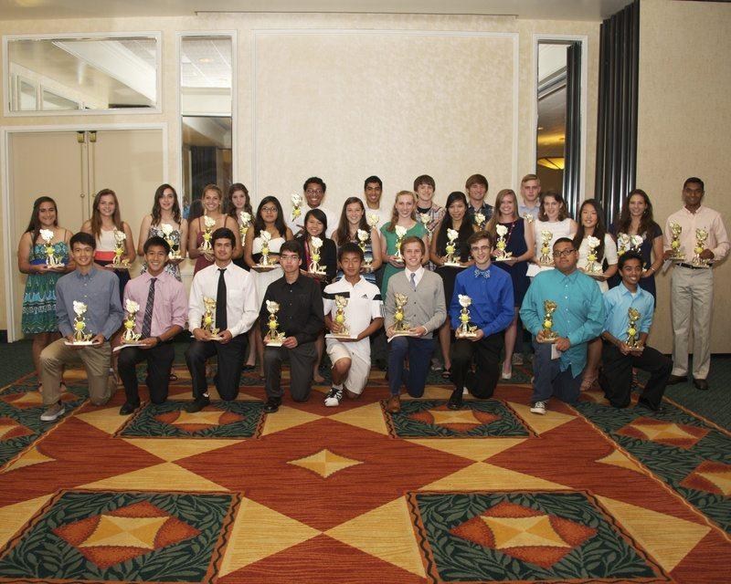 2014 CATA Junior Banquet: Image #28