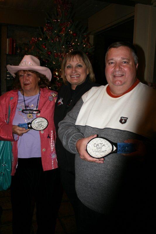 2011 CATA Annual Meeting: Image #19