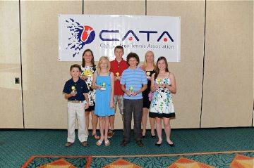 2010 CATA Junior Banquet: Image #57
