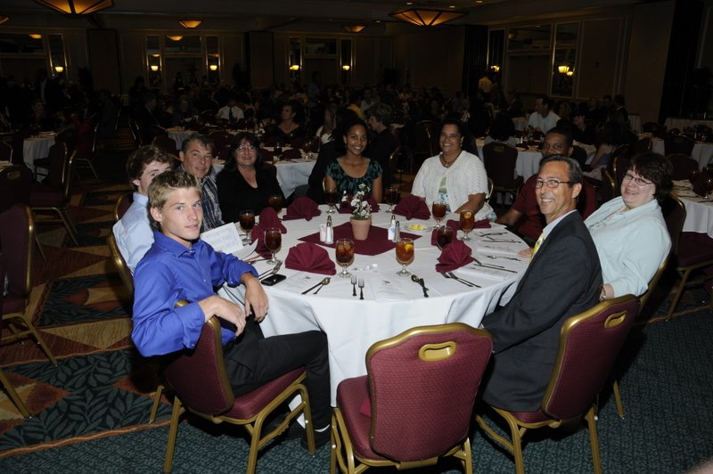 2011 Junior Awards Banquet: Image #55