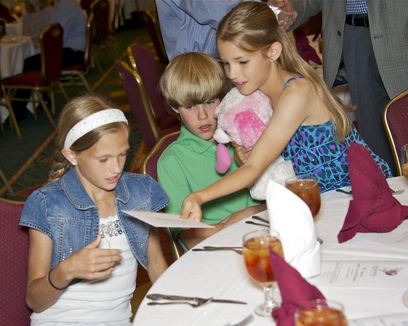 2013 CATA Junior Banquet: Image #52