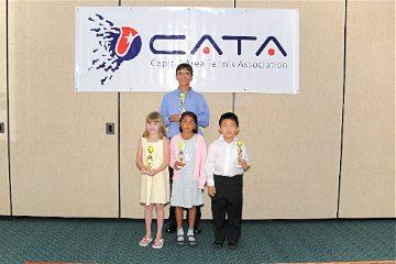 2010 CATA Junior Banquet: Image #59