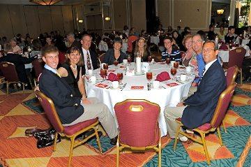 2010 CATA Junior Banquet: Image #61