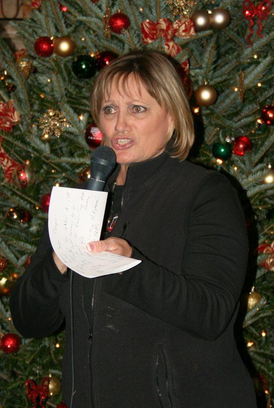 2011 CATA Annual Meeting: Image #22
