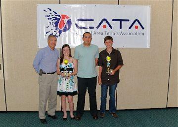 2010 CATA Junior Banquet: Image #60