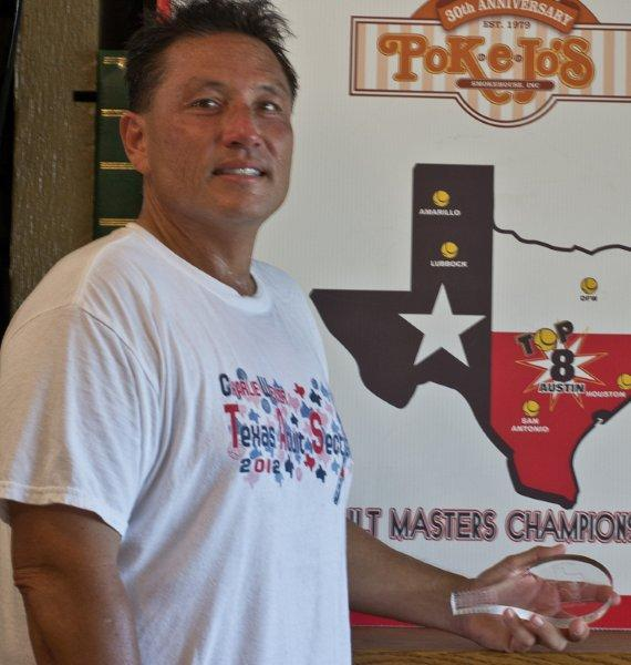 2012 Simply the Best – Texas Adult Masters Championships: Image #116