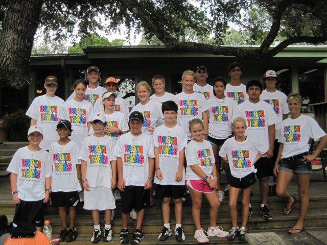 2010 Junior Masters Invitational: Image #3