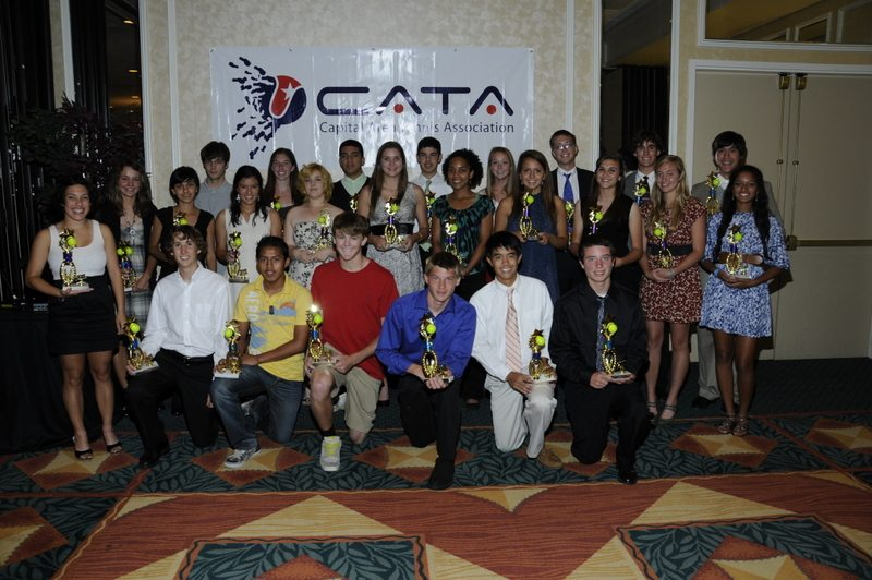 2011 Junior Awards Banquet: Image #58
