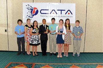 2010 CATA Junior Banquet: Image #67