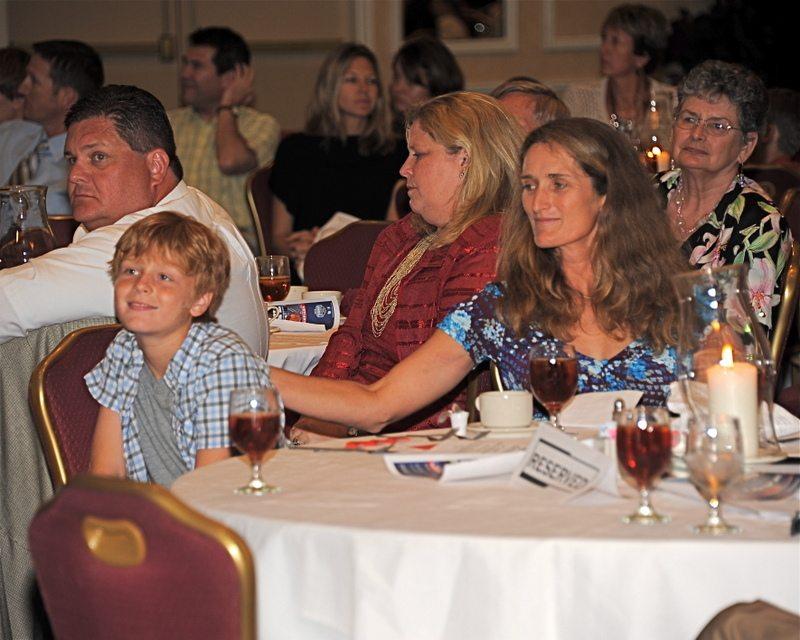 2012 CATA Junior Banquet: Image #45