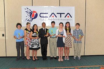2010 CATA Junior Banquet: Image #68