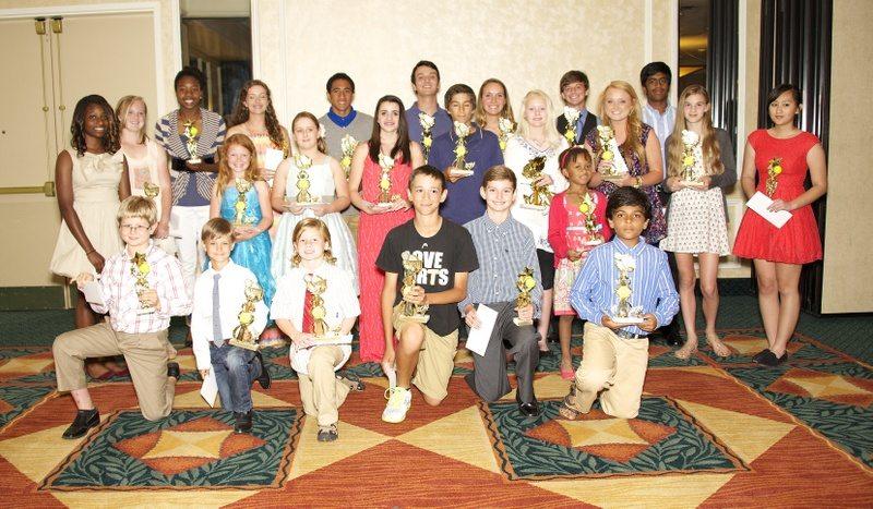 2014 CATA Junior Banquet: Image #32