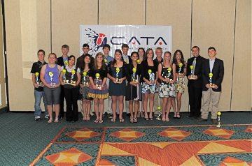 2010 CATA Junior Banquet: Image #69