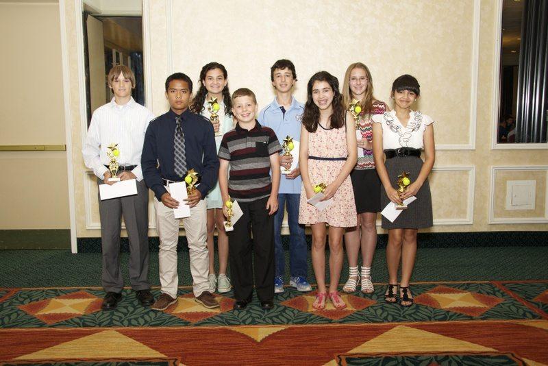 2014 CATA Junior Banquet: Image #33