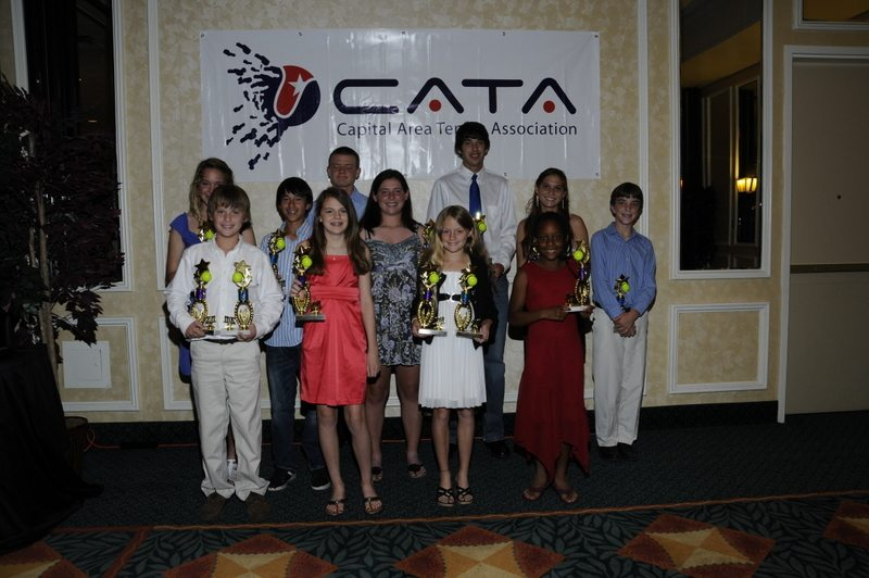 2011 Junior Awards Banquet: Image #61