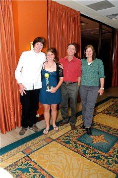 2010 CATA Junior Banquet: Image #74