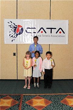 2010 CATA Junior Banquet: Image #76
