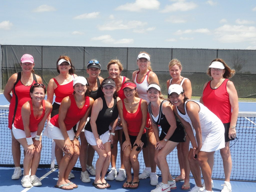 2012 Ladies Spring Playoff: Image #5
