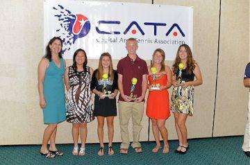 2010 CATA Junior Banquet: Image #83