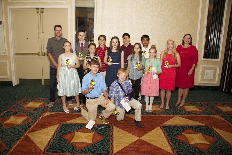 2014 CATA Junior Banquet: Image #37