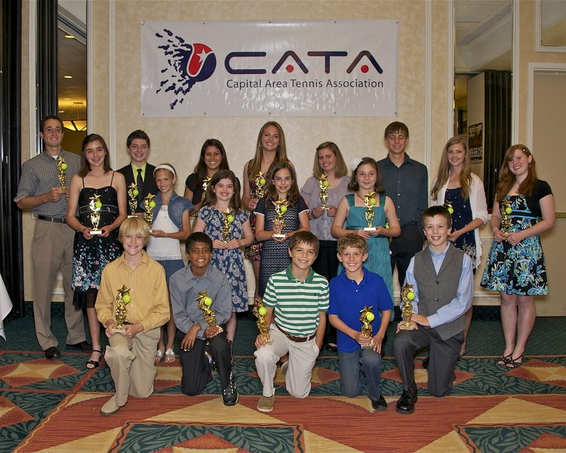 2013 CATA Junior Banquet: Image #61
