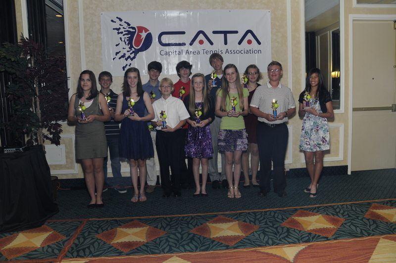 2011 Junior Awards Banquet: Image #69