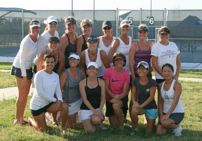2012 Ladies Spring Playoff: Image #6