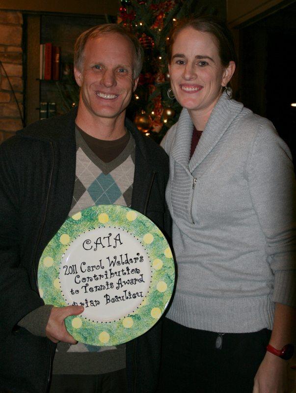 2011 CATA Annual Meeting: Image #28