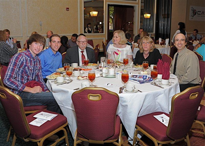 2012 CATA Junior Banquet: Image #55